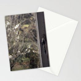 Divided View Stationery Cards
