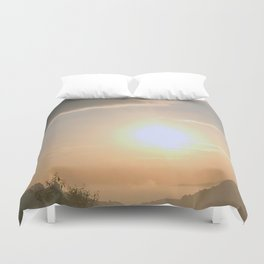 May Day Duvet Cover