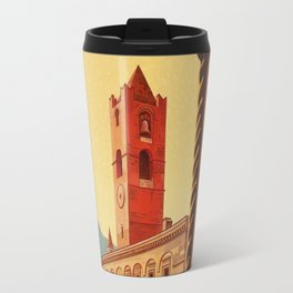 Old Ascoli Piceno Travel Mug