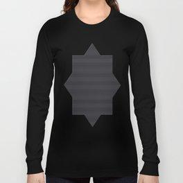 Black Marlin Long Sleeve T-shirt