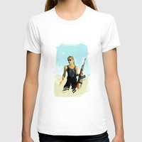 terminator T-shirts featuring TERMINATOR by Erased Account
