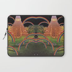 Empire of the Rainbow  Laptop Sleeve