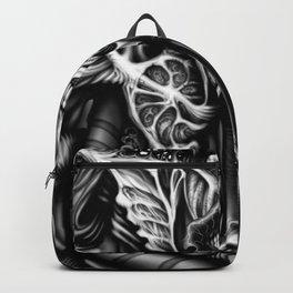 Alien Flesh #2 Backpack