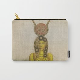 Isis, Goddess of Egypt Carry-All Pouch
