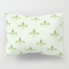 Lux: Gold II Pillow Sham