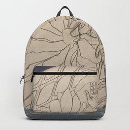 inner-eye Backpack
