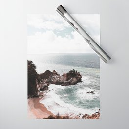 Wild Beach 2 Wrapping Paper