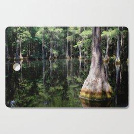 Florida Beauty 4 Cutting Board