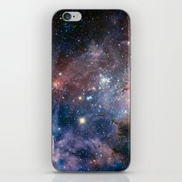 The Carina Nebula iPhone Skin