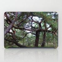 fairytale iPad Cases featuring fairytale by anru