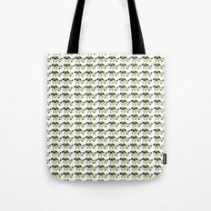 pugpugs Tote Bag