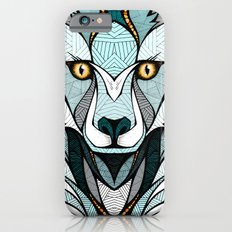 Little Polar Fox iPhone 6 Slim Case