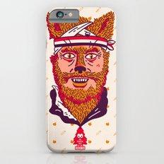 Crack Fox Slim Case iPhone 6s