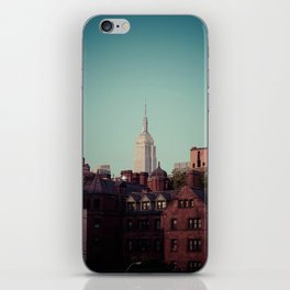 Empire - NYC iPhone Skin