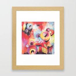 Sprites 4 Framed Art Print