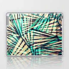 Tiger Stripes Laptop & iPad Skin
