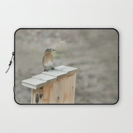 Build Your Nest Laptop Sleeve
