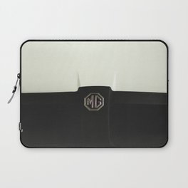 MG Cars Laptop Sleeve