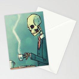 Calavera´s Tea Stationery Cards