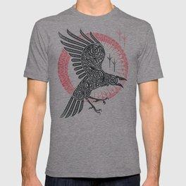 RAGNAR'S RAVEN T-shirt