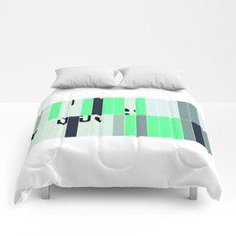 blank no.3 Comforters