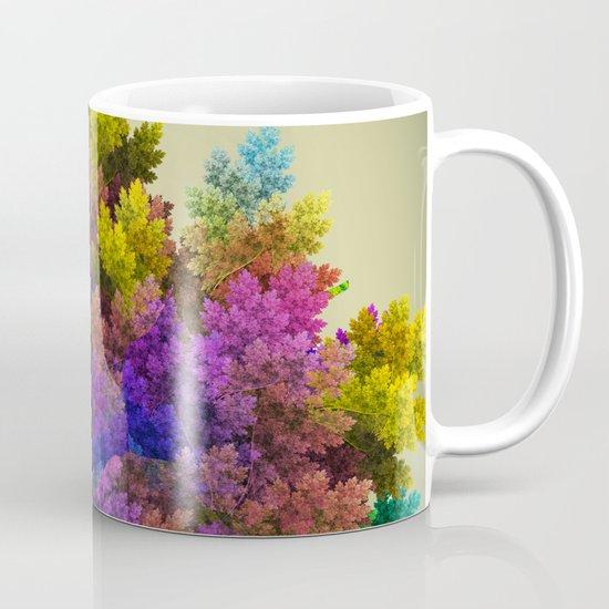 Miracle Tree Mug