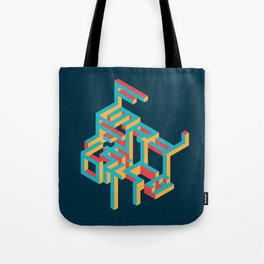 Future Tote Bag