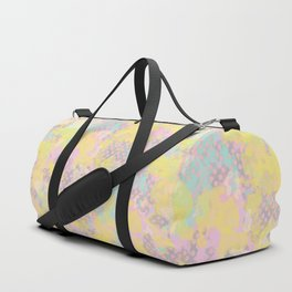 Everywhere #society6 #abstractart Duffle Bag