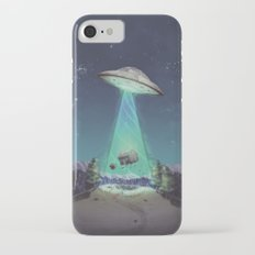 Abducted iPhone 7 Slim Case