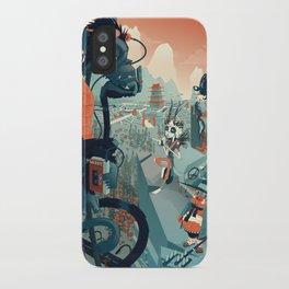 Monkey 2016 iPhone Case
