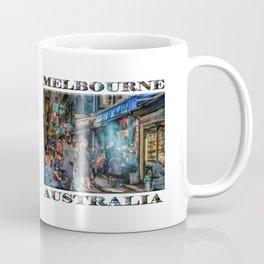 Deckard's Lane (photograph) Coffee Mug