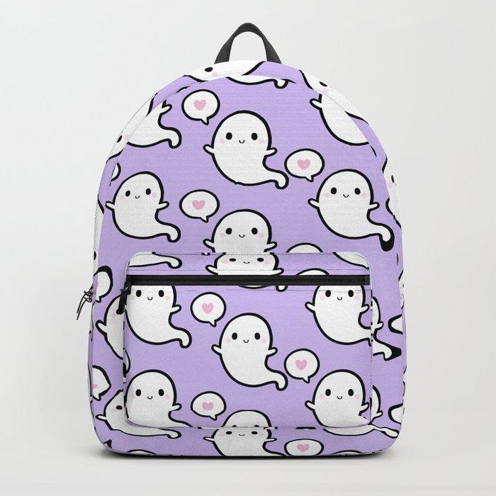Cutie Ghost 02 Backpack
