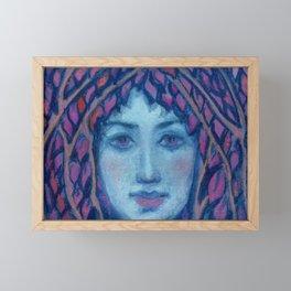 Twilight Framed Mini Art Print