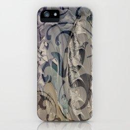 Moneta iPhone Case