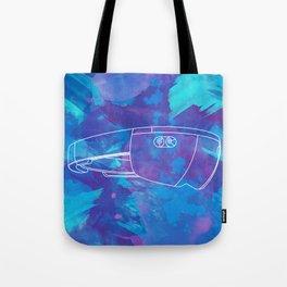 Virtual reality glasses Tote Bag
