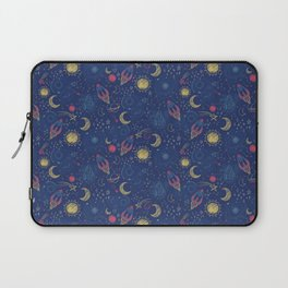 Space Explorer Laptop Sleeve