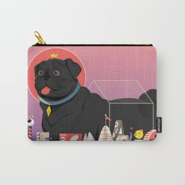 Casa Canis Carry-All Pouch