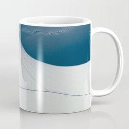 Mountain trace  Coffee Mug