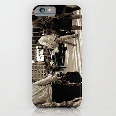 New York City _Rush hour iPhone 6s Slim Case