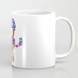 Finals exhaustion Coffee Mug