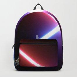 Saber Fight Backpack