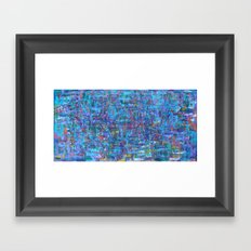 7 8.8.11 Framed Art Print