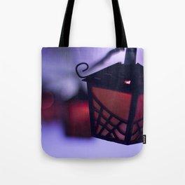 halloween lanterns Tote Bag