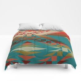 American Native Pattern No. 81 Comforters