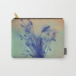 Small Beauties of Nature Carry-All Pouch