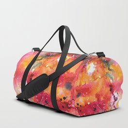 Holiday Explosion Duffle Bag