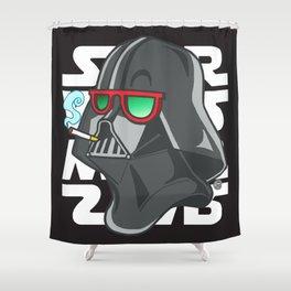 Darth Shower Curtain