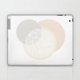 Minimalist Geometric IV Laptop & iPad Skin