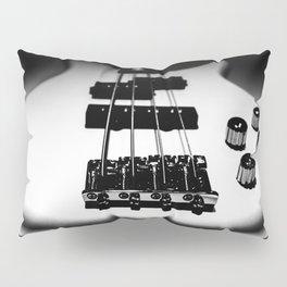 Bass Lines Pillow Sham