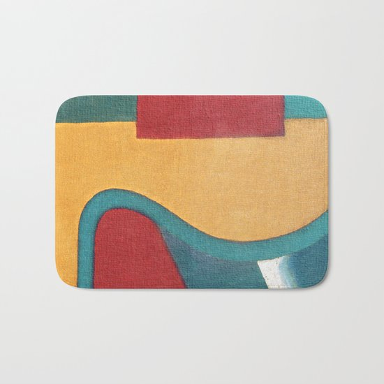 Sandy Path Bath Mat